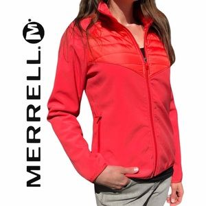 Merrell- Farrow Hybrid Softshell Jacket